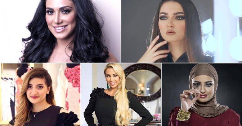 73a6e523c7abc خبيرات التجميل يتصدرن قائمة النساء العربيات الأكثر تأثيرا - كيو بوست