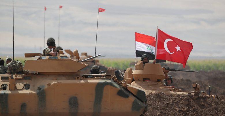 الثوابت والمتغيرات في الاستراتيجية التركية اتجاه العراق