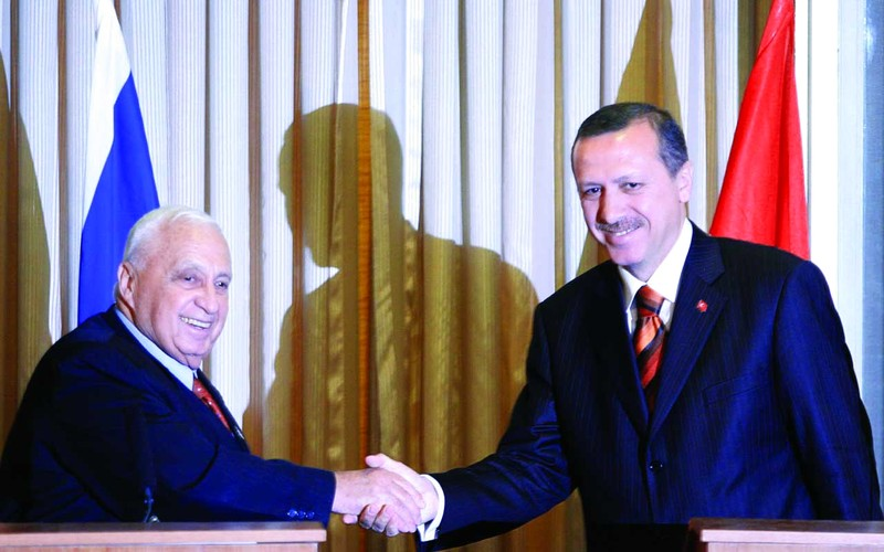 تناقضات أردوغان توقعه في فخ انتقاد الاتفاق الإماراتي- الإسرائيلي - كيو بوست