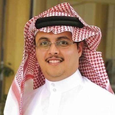 عماد المديفر
